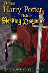 Does Harry Potter Tickle Sleeping Dragons?